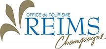 Site de l'Office du Tourisme de Reims